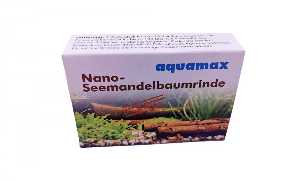 Aquamax Sea Almond Tree Leaves Nano 8 gr