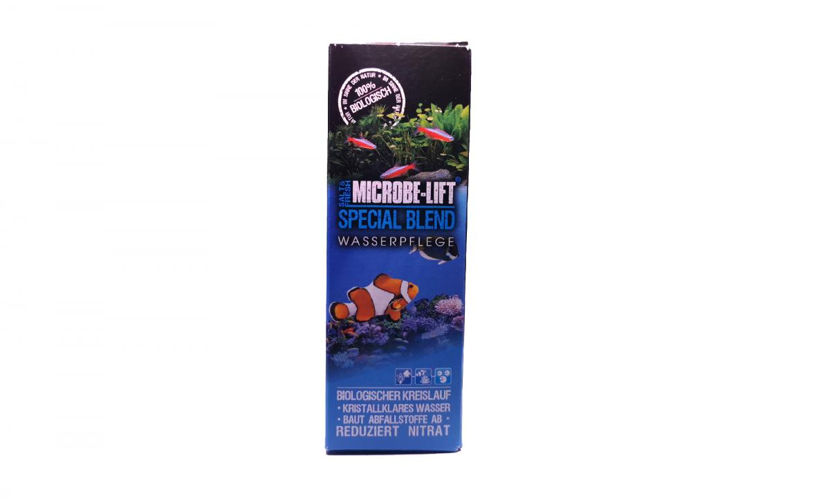 Microbe - Lift Special Blend